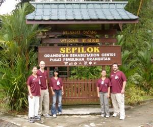 Malaysia students 2